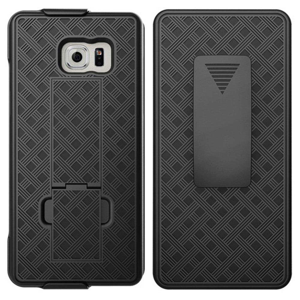 Samsung Galaxy Note 7 / N930 Slim Hard Shell Holster Case with Kickstand by Modes