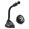360 Degree Car Magnetic Windshield Dashboard Suction Mount Holder Stand HOL-407 by Modes
