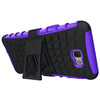 Samsung Galaxy J7 Prime TPU Slim Rugged Hybrid Stand Case by Modes