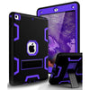 Apple iPad 4 / A1458 / A1459 / A1460 Shockproof Duty Hard Stand Case by Modes