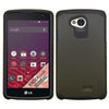 LG Tribute LS660 TPU Slim Rugged Hard Case by Modes