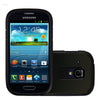 Samsung Galaxy S3 Mini / i8190 TPU Slim Rugged Hard Case by Modes