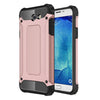 Samsung Galaxy On 7 2016 / J7 Prime / J7 2017 Armor Hybrid Dual Layer Shockproof Touch Case by Modes