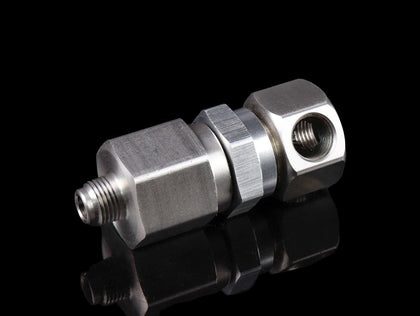 K-Tuned Oil Pressure Sensor Adapter