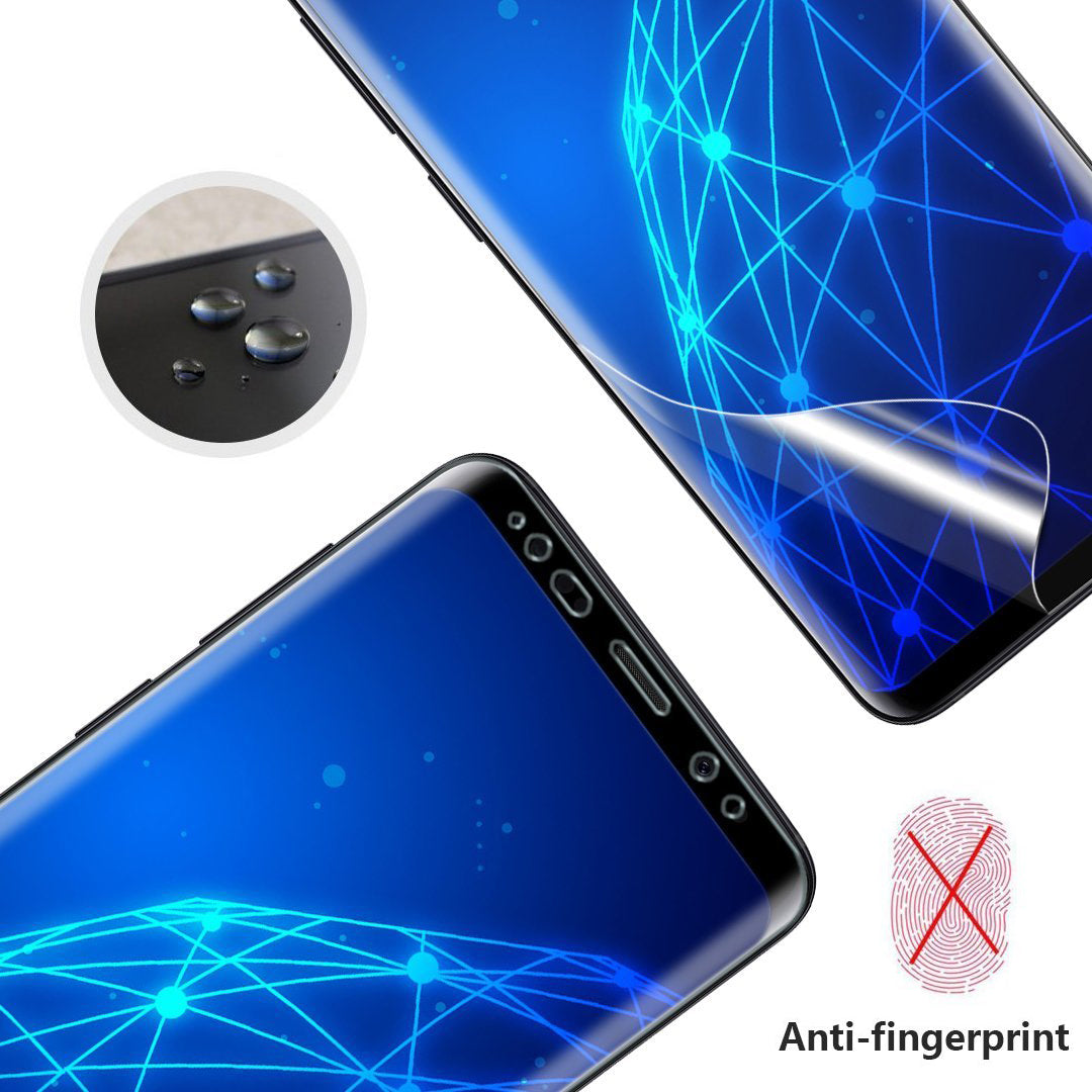Samsung Galaxy S9 High Quality TPU Screen Protector by Modes