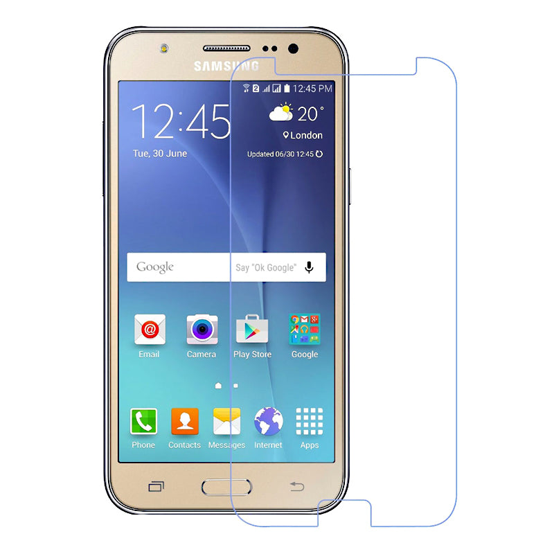 Samsung Galaxy On 5 / G550 / G500 Tempered Glass Screen Protector by Modes