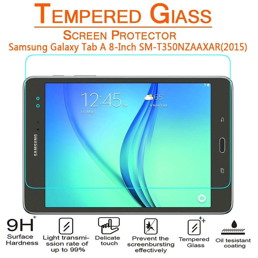 Samsung Galaxy Tab A 7.0 / T280 Tempered Glass Screen Protector by Modes