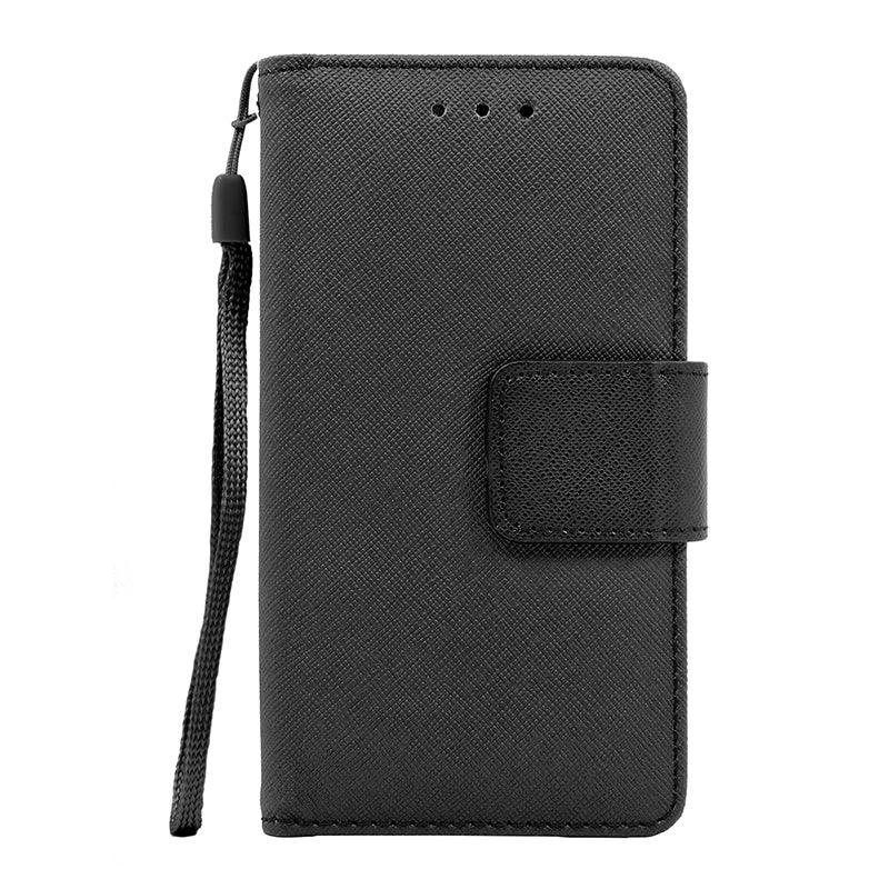 Kyocera Hydro Reach / C6743 Leather Wallet Pouch Case by Modes