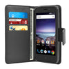 ZTE Prestige 2 / N9136 Leather Wallet Pouch Case by Modes