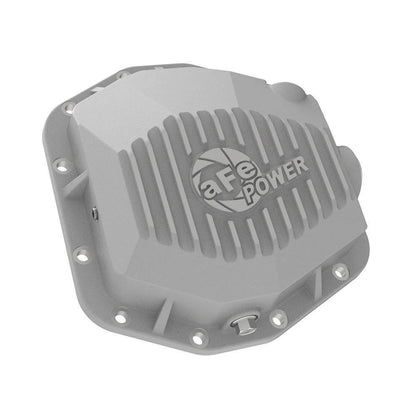 aFe Street Series Rear Differential Cover | 2019-2020 Ford Ranger 2.3T (46-71170A)