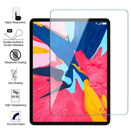 Apple iPad Pro 11 2018 Tempered Glass Screen Protector by Modes