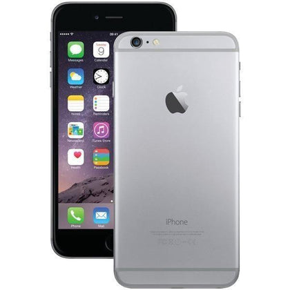 Apple Unlocked iPhone 6 64GB Refurbished IPH6GR64U
