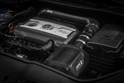 APR Performance Carbon Fiber Air Intake Tube | 2006-2014 Volkswagen Golf/GTI (CI100035-B)