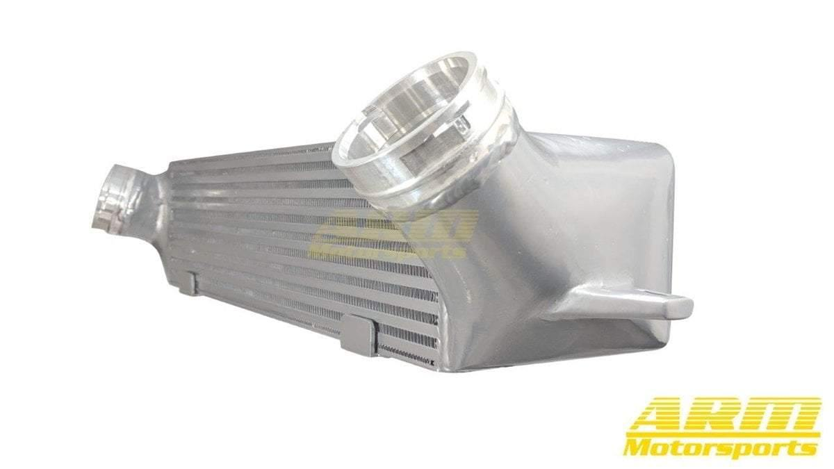 ARM Motorsports 7inch Front Mount Intercooler | Multiple BMW Fitments (335-FMIC-7) - mobileiGo.com