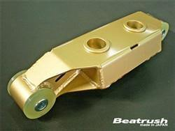 Beatrush Rear Differential Support Bar | Multiple Subaru Fitments (S76102MTD-FM)