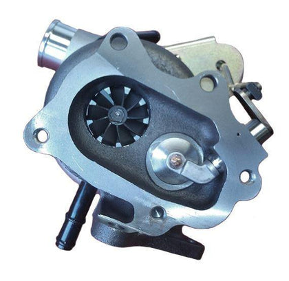 Subaru WRX / STI 2002-2007 16G-XT-R Turbocharger by Blouch Performance Turbo (SUB-TD05H-16G-XT-R) - mobileiGo.com