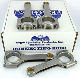 Eagle Forged Connecting Rods (Honda B16A DOHC Civic Si/DelSol/SiR (except JDM B16B)) 5290H3D