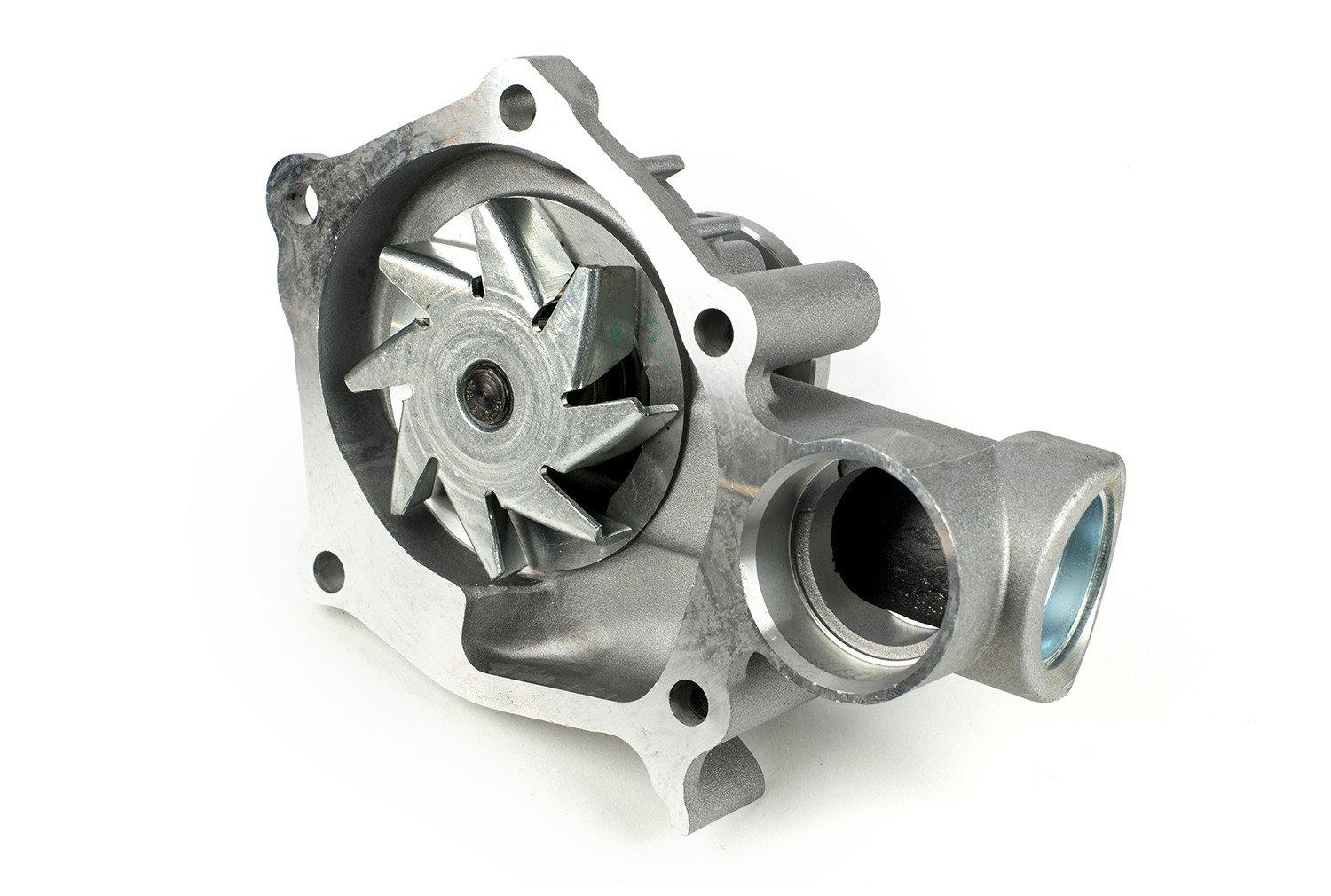 Gates Water Pump | 2003-2005 Mitsubishi Evo 8 (42577)