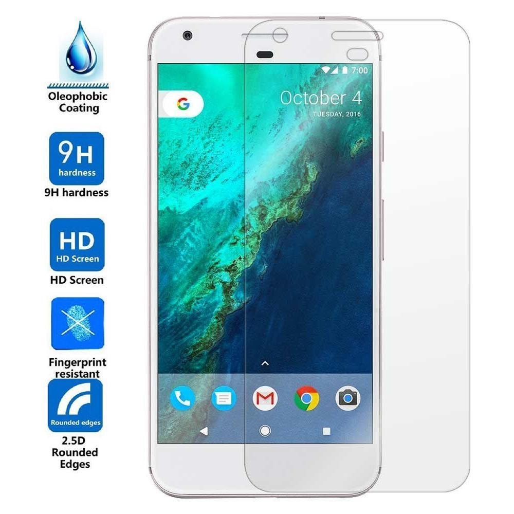 Google Pixel Tempered Glass Screen Protector by Modes