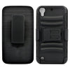 HTC Desire 530 / Desire 630 Armor Belt Clip Holster Case Black by Modes