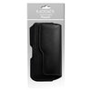 Huawei Union / Y538 Horizontal Z Lid Leather Pouch - Fits Cell Phone With Case/Cover Black by Modes