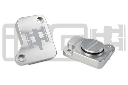 IAG MAF Sensor Block Off Plate | Subaru Multiple Fitments (IAG-AFD-4001)