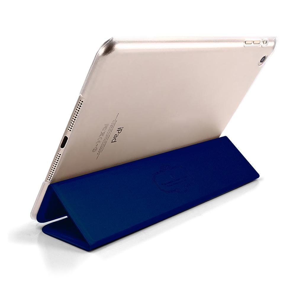 iPad Pro 12.9inch Luxury Slim Stand Polyurethane Cover Smart Case by Modes