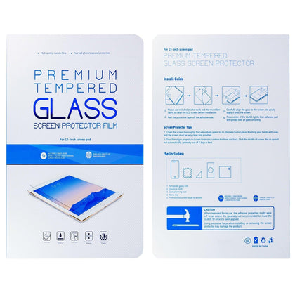 iPad Pro 12.9inch Tempered Glass Screen Protector by Modes