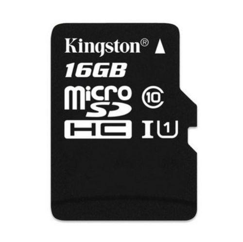 Kingston Ultra Micro SD Class 10 Memory Card 16GB by by by by by by by by by by by by by by by by by by by by by by by by by by by by by by by by by by by