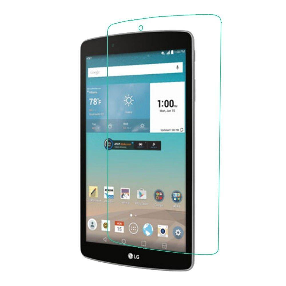 LG G Pad F 8.0 Tempered Glass Screen Protector by Modes