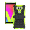 LG V20 / US996 TPU Slim Rugged Hybrid Stand Case by Modes