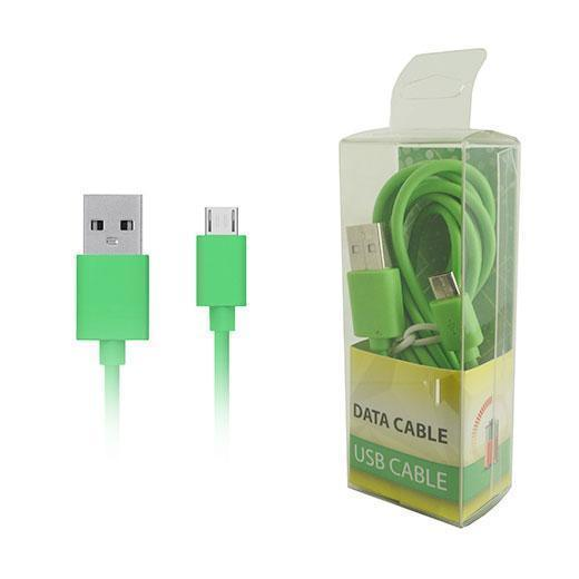 Micro USB/V8/V9 Round USB Data Charger Cable 6 Feet by Modes