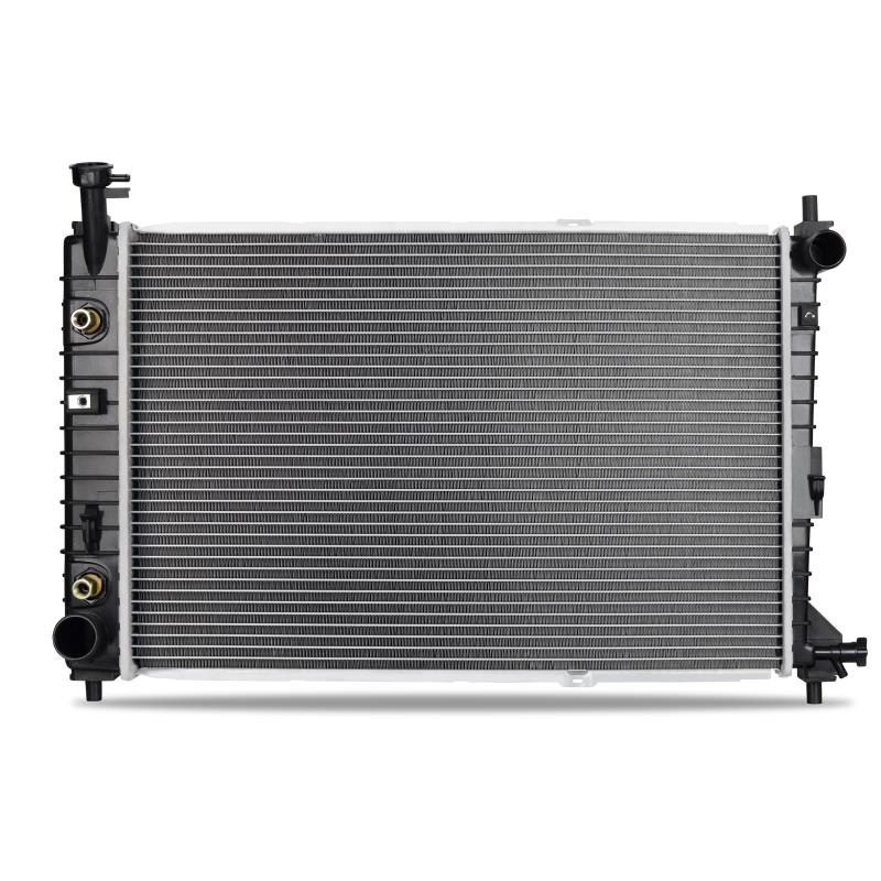 Mishimoto Replacement Radiator | Multiple Ford/Mercury Fitments (R2138)