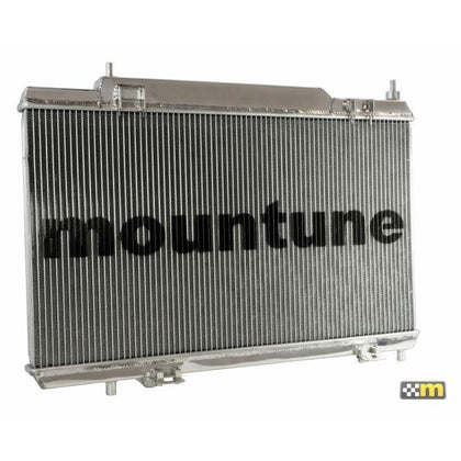 Mountune Triple Pass Radiator | 2013-2018 Ford Fiesta ST (MP2521-12020-AA)