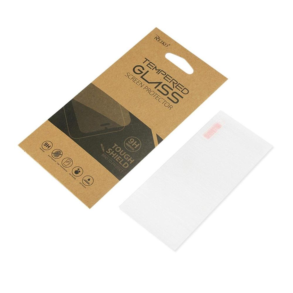 Reiko 60pcs LG G6 Tempered Glass Screen Protector (Clear)