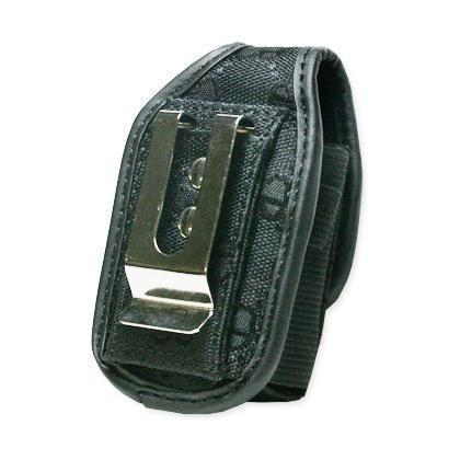 Vertical Rugged Pouch Ph01 S Black Double E 3.5x1.9x0.9inch