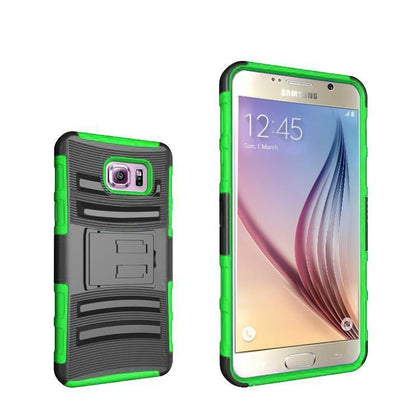 Samsung Galaxy Note 5 Armor Belt Clip Holster Case by Modes