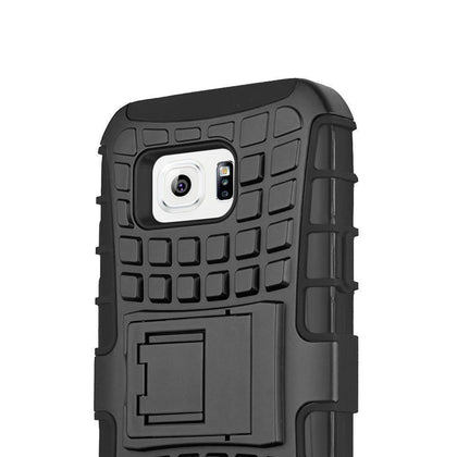 Samsung Galaxy Note 5 TPU Slim Rugged Hybrid Stand Case by Modes