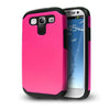 Samsung Galaxy S3 TPU Slim Rugged Hard Case by Modes