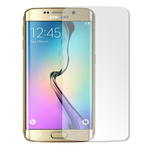 Samsung Galaxy S6 Edge Plus Full Cover Tempered Glass Screen Protector by Modes