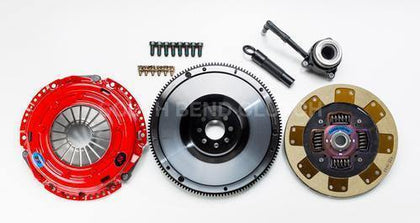 South Bend Clutch Stage 3 Endurance Clutch Kit | 2015-2017 VW GTI  / Golf R Mk7 (KMK7F-SS-TZ)