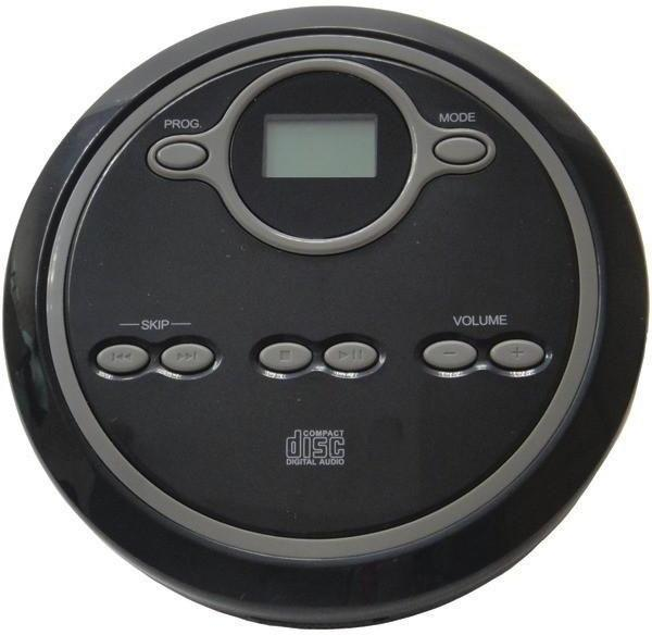 SYLVANIA SCD300 Personal CD Player