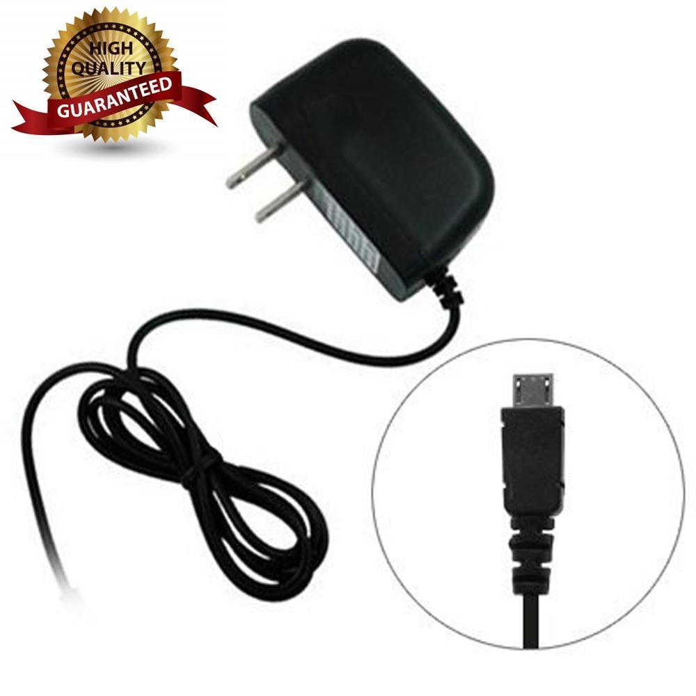 Travel Battery Home Wall AC Micro USB Charger 1200mA by Modes