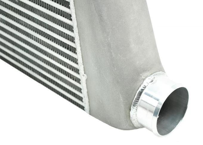 Treadstone Performance 1200HP Universal Intercooler (TR1245-28) - mobileiGo.com