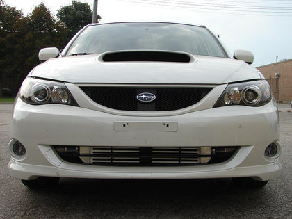 Ultimate Racing Front Mount Intercooler Kit | 2008-2010 Subaru WRX (10055) - mobileiGo.com