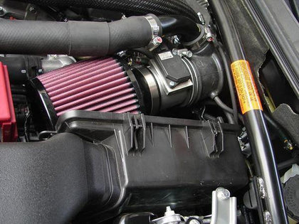 Ultimate Racing Short Ram Intake | 2009+ Mitsubishi Lancer Ralliart (20049)