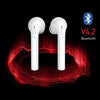Universal Hands-free Android Bluetooth 4.2 Noise Cancelling With Microphone Ear Earbuds by Modes