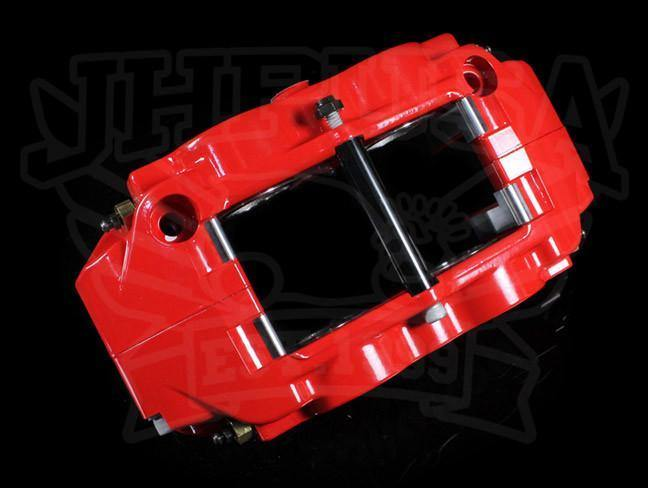 Wilwood Forged Narrow Superlite 4 Radial Mount Universal Caliper - mobileiGo.com
