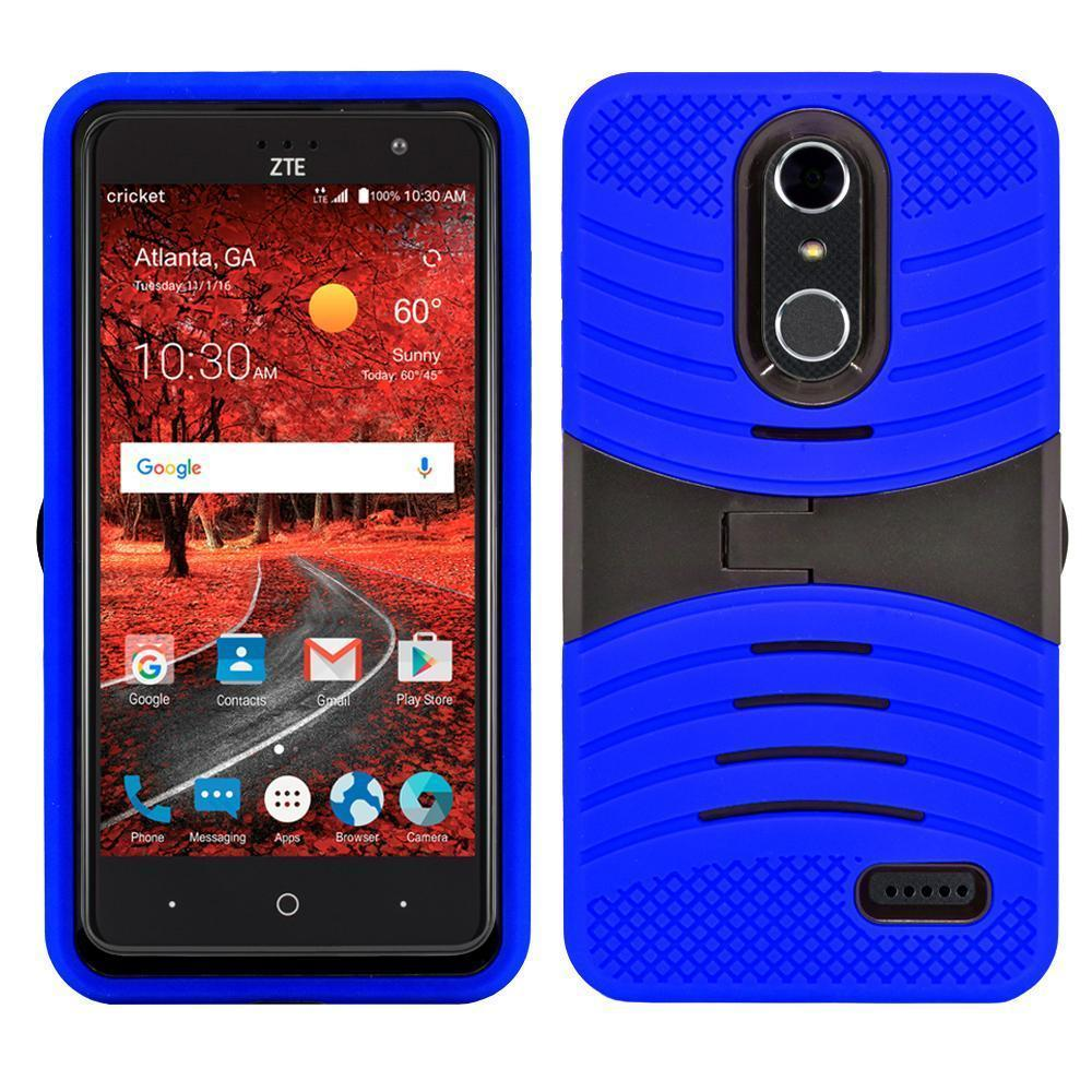 ZTE Grand X4 / Z956 Hybrid Silicone Case Stand by Modes