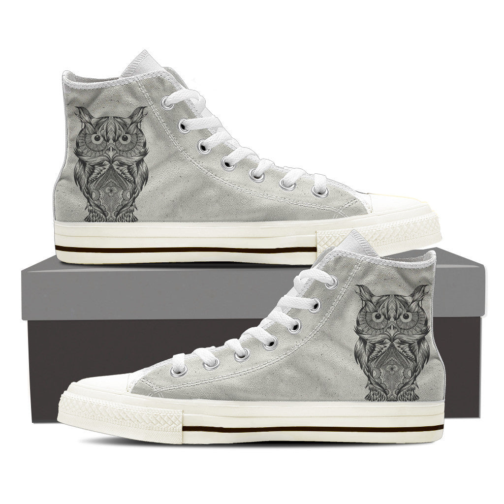 Owl High Top